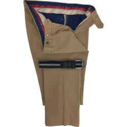 Zazzi Camel Men's Trousers