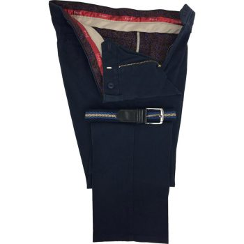 Zazzi Navy Men's Trousers